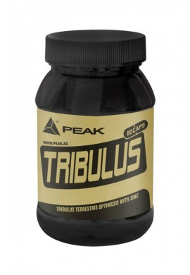 PEAK Tribulus Terrestris 60caps X1000mg