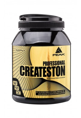 PEAK Createston Professional 3000gr. + 150 caps.