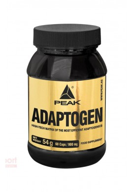 PEAK Adaptogen 900 mg 60 caps