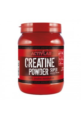 ACTIVLAB Creatine Super Powder 500g