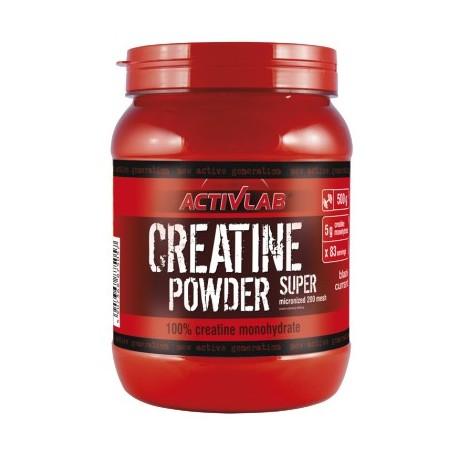 ACTIVLAB Creatine Super Powder 500g