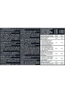 IronMaxx CLA PROFESSIONAL 60caps.