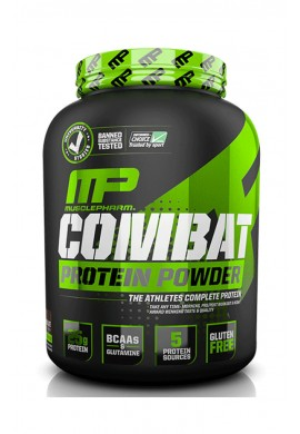 MUSCLEPHARM COMBAT 100% WHEY 2268g
