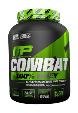MUSCLEPHARM COMBAT 100% WHEY 1814g