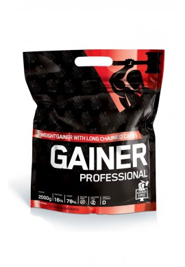IronMaxx GAINER PROFESSIONAL 2000g.