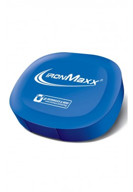 IronMaxx PILLBOX 5 PANELS