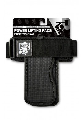 IronMaxx POWER LIFTING PADS GF