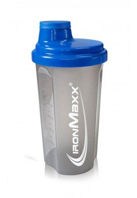 IronMaxx SHAKER IRONMAXX 750 ml