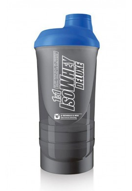 IronMaxx SUPER SHAKER 600 ml