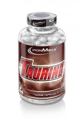 IronMaxx TAURINE 130caps.