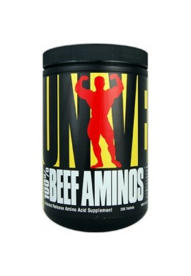 Universal 100% Beef Aminos 400 tabs