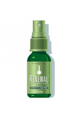 Always Young Renewal HGH for women spray 1 fl.oz
