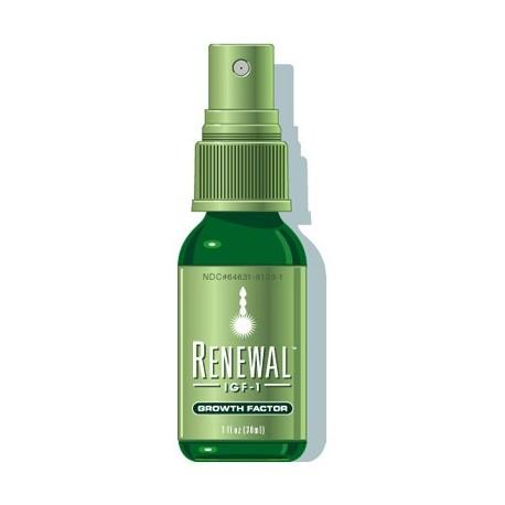 Always Young Renewal HGH for women spray 1 fl.oz
