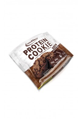 IronMaxx PROTEIN COOKIE - кутия 12бр.