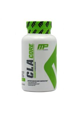 MusclePharm CLA Core 180 softgels