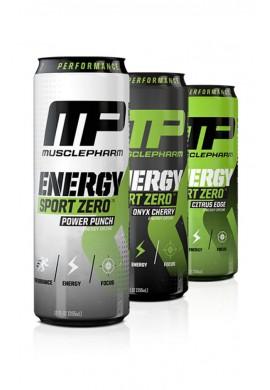 MusclePharm - Energy Sport Drink