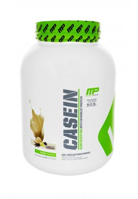 MusclePharm Casein 3 lbs
