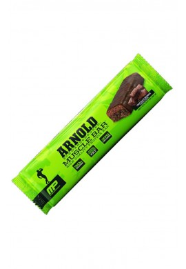 MusclePharm Arnold Series Iron Muscle Bar 90g.