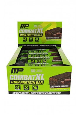 MusclePharm - Combat XL Bar - 90g.