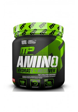 MusclePharm Amino1 Sport Series 30дози