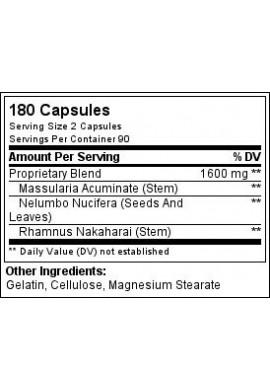 USP Labs - Pink Magic - 120 капсули