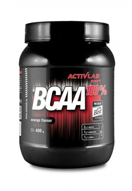 ACTIVLAB BCAA 100