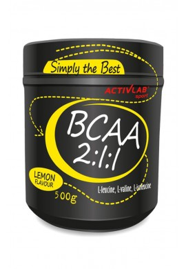 ACTIVLAB BCAA 2-1-1