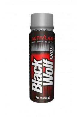 ACTIVLAB BLACK WOLF SHOT - кутия 12бр. x80ml.
