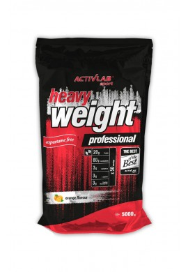ACTIVLAB HEAVY WEIGHT PROFESSIONAL 5000gr.