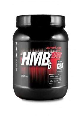 ACTIVLAB HMB6 1000 120tabs.