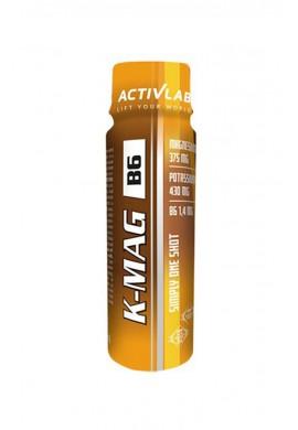 ACTIVLAB K-MAG B6 - кутия 12бр. x80ml.