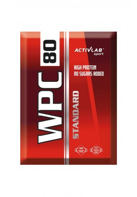 ACTIVLAB WPC 80 SACHET - стек 10бр.