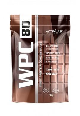 ACTIVLAB WPC 80 700gr.