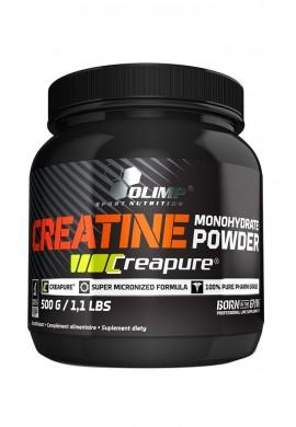 OLIMP Creatine Monohydrate Powder Creapure® 500gr.