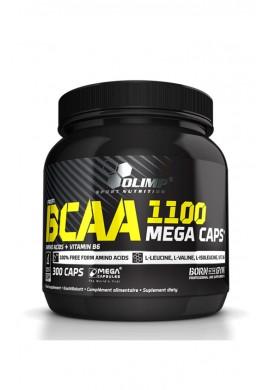 OLIMP BCAA Mega Caps 300caps.