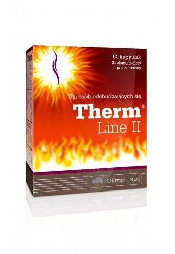 OLIMP Therm Line II 60caps.