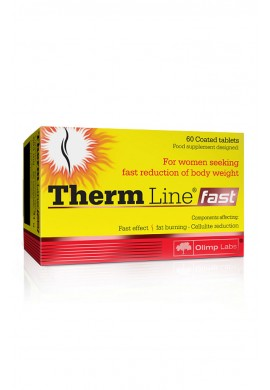 OLIMP Therm Line Fast 60tabs.