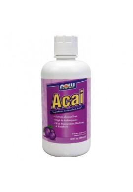 NOW Acai 946 ml