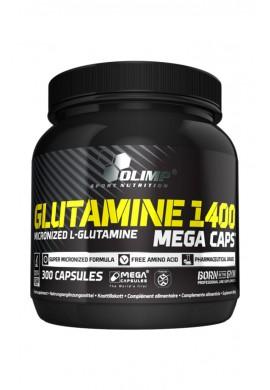 OLIMP L-glutamine Xplode 500 gr