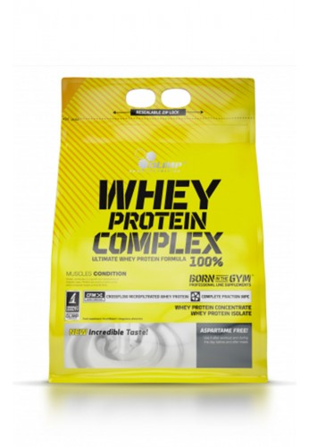 OLIMP Whey Protein Complex 100 % 2270gr.