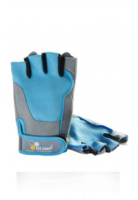 "OLIMP TRAINING GLOVES ""ONE"""