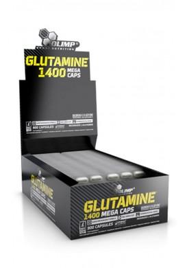 OLIMP L-Glutamine Mega caps. 900caps.