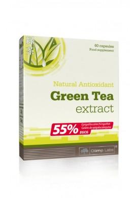 Olimp Green Tea Extract 60caps.