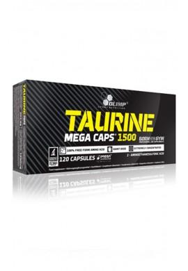OLIMP Taurine Mega Caps 120 caps.