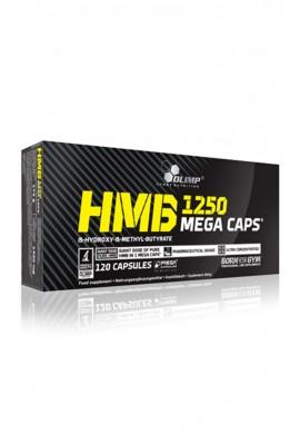 OLIMP HMB Mega Caps 1250mg 120 caps