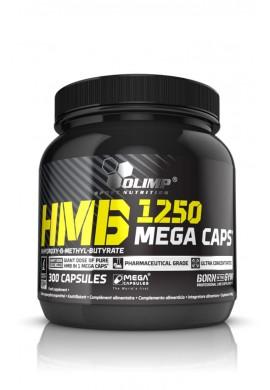 OLIMP HMB Mega Caps 1250mg 300 caps
