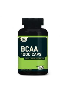 Optimum BCAA 1000 60 caps
