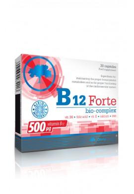 OLIMP B-12 Forte Bio Complex 30caps.