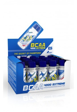 OLIMP BCAA 4000 Extreme Shot 20x60ml.