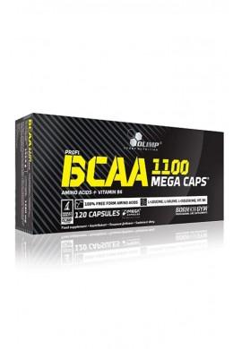 OLIMP BCAA Mega Caps 1100 120caps.